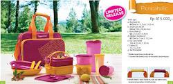 Katalog Promo Tupperware Juni 2013 - Picnicaholic