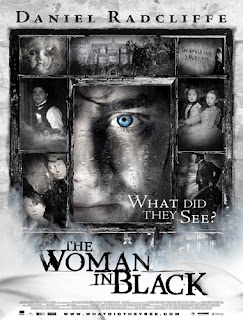The Woman in Black (La dama de negro) (2012) [Latino]