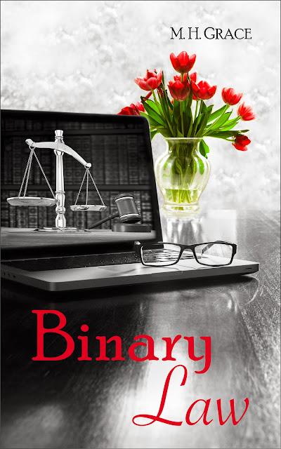 Spotlight + Giveaway – Binary Law by M.H. Grace