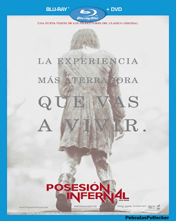 Posesion Infernal [BrRip][Latino][PL-MG]