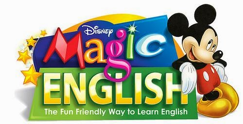 Magic English