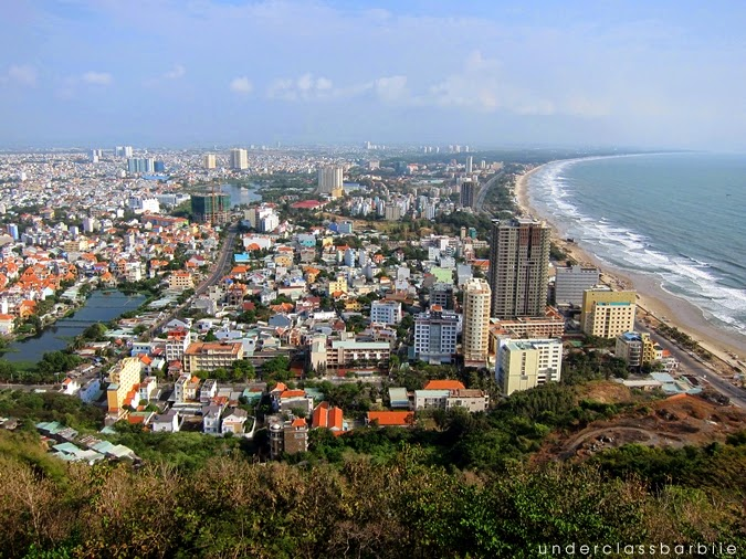 what to see in vung tau vietnam