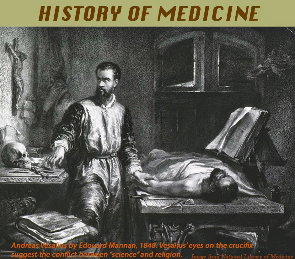 The History of Prescription Drugs