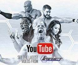 TNA WRESTLING ON YOUTUBE