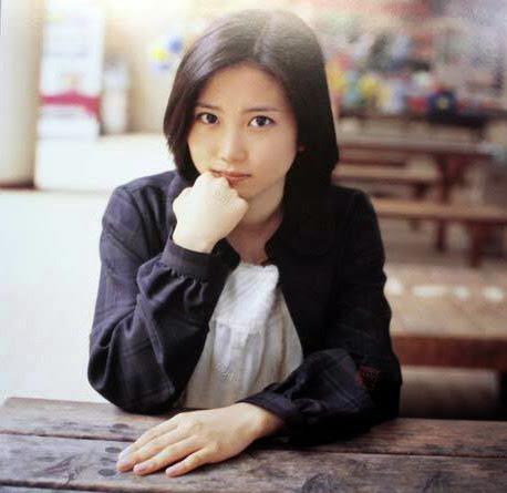 Foto Mirai Shida