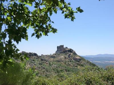 castillo trevejo