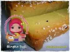 Bingka Suji