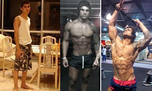 2 week break in steroid cycle
