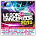 6841.-Fun Radio:  Dancefloor 2015