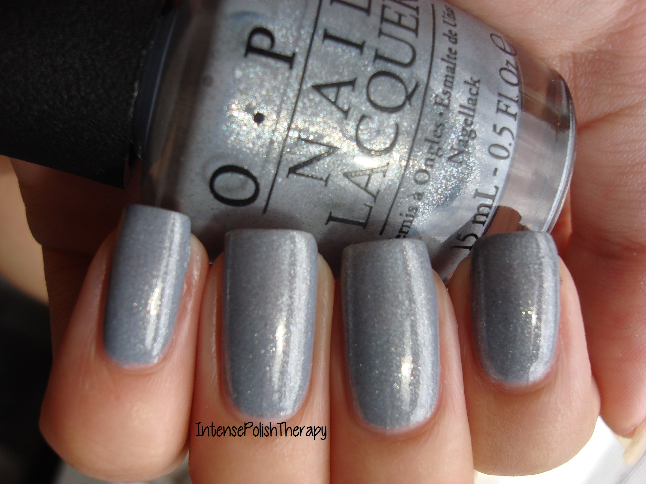 OPI - I Don't Give A Rotterdam!