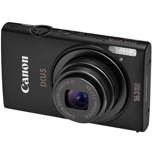 Canon IXUS 125 HS..
