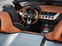 2012 BMW Zagato Roadster Concept car pictures 5