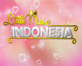 Pemenang Little Miss Indonesia The Final Show SCTV