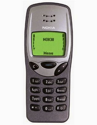 Best Selling Phones, Nokia 3210, Top Nokia Phones