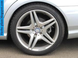 Mercedes s500 tyres - صور اطارات مرسيدس s500