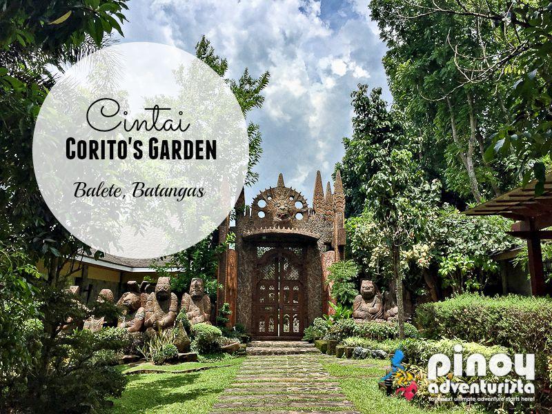 Cintai Corito S Garden Quot A Balinese Inspired Sanctuary In Balete Batangas Quot Pinoy Adventurista