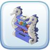[Entrega]Regalos 9 de Agosto: SeaHear+Bookshelf