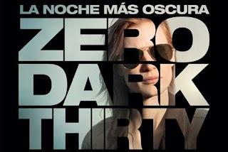 La Noche más Oscura - Promociones más Oscura