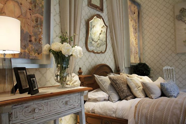 Dormitorios antiguos - Fotos de muebles antiguos ...