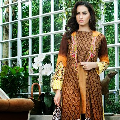 Shariq Textile Riwaj Cambric Collection
