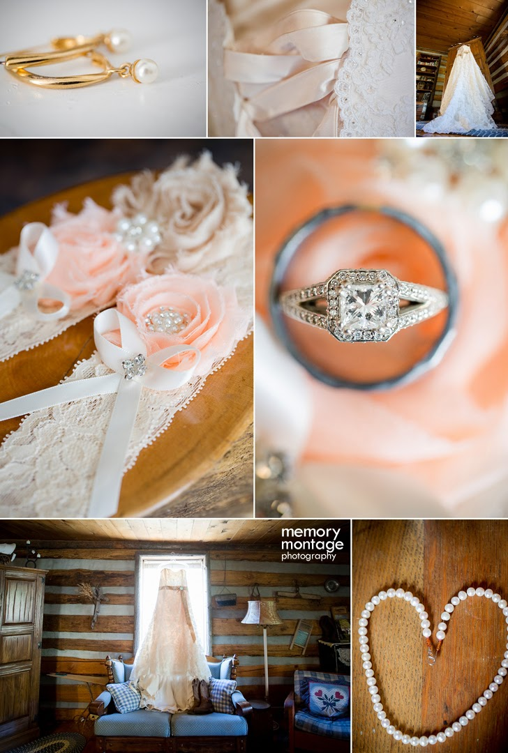 American Homestead Wedding Naches, WA