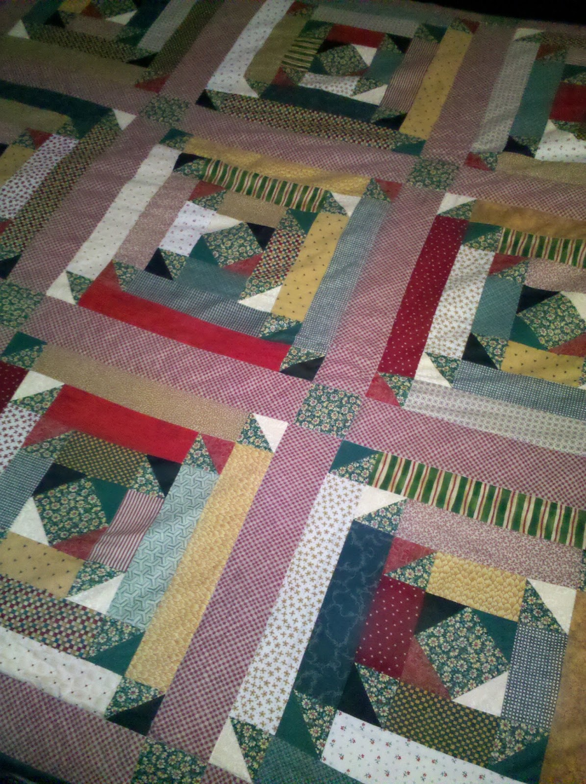 Southern Ladies Quilt Guild: Quilt Board on Pinterest