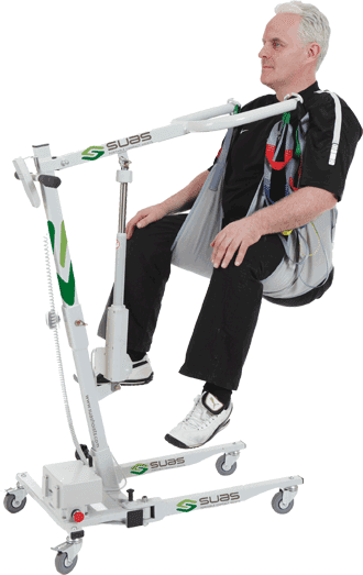Manual Lift For Disabled : Mobility products for disabled people suas s portable