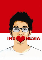 i ♥ indonesia