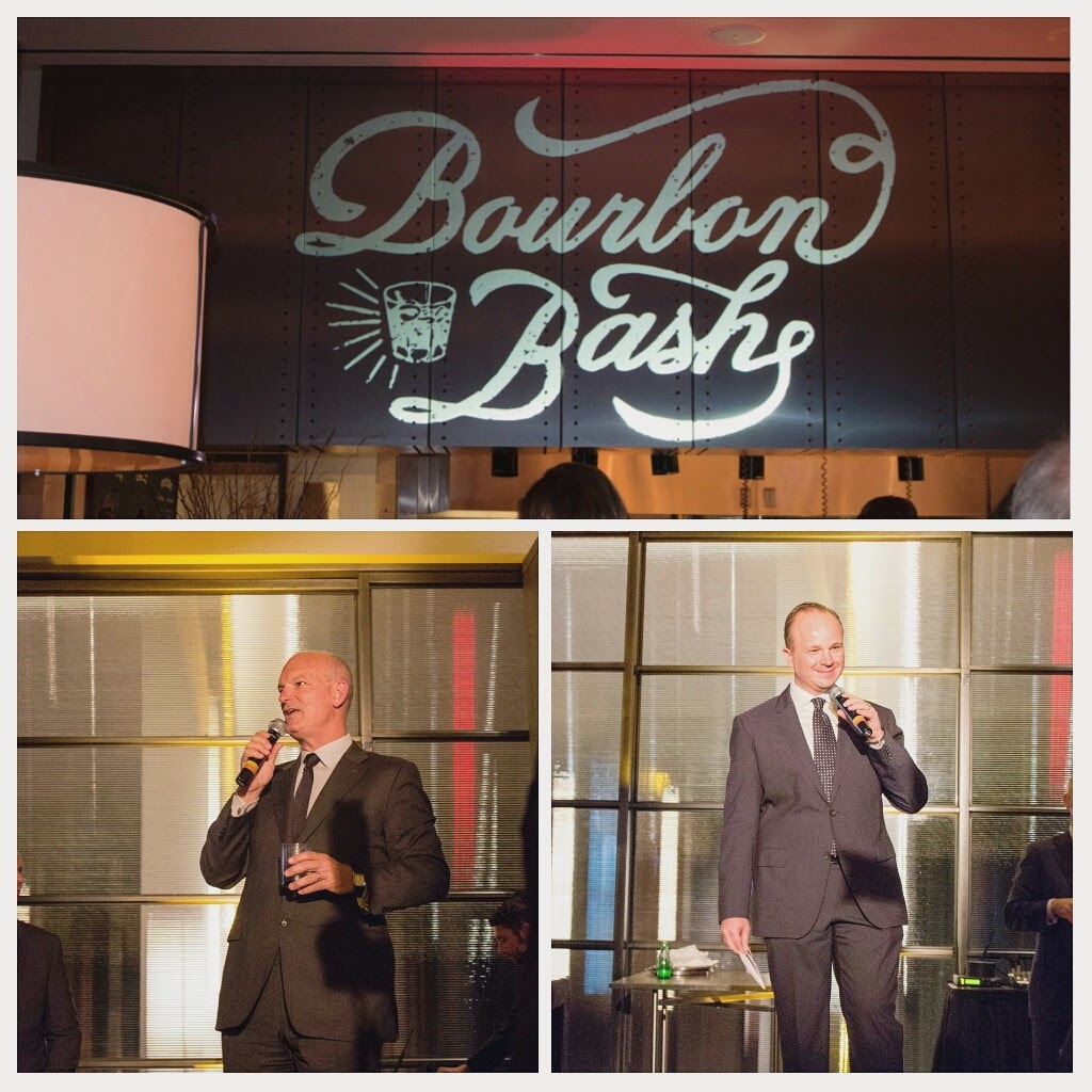 Philly Food Blog: Bank and Bourbon Bourbon Bash