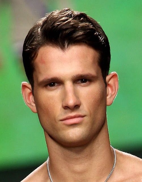 gallery of mens hairstyles