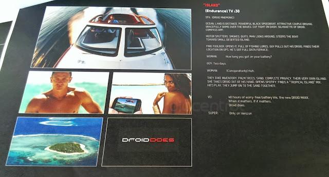 Motorola Droid MAXX Battery Life