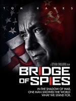 Puente de espías (Bridge of Spies) (2015)
