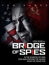 pelicula Puente de espías (Bridge of Spies) (2015)