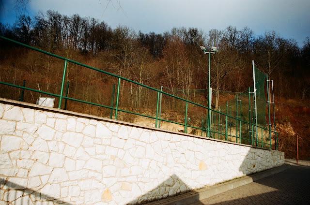 Żydowskie motywy w Kazimierzu Dolnym.