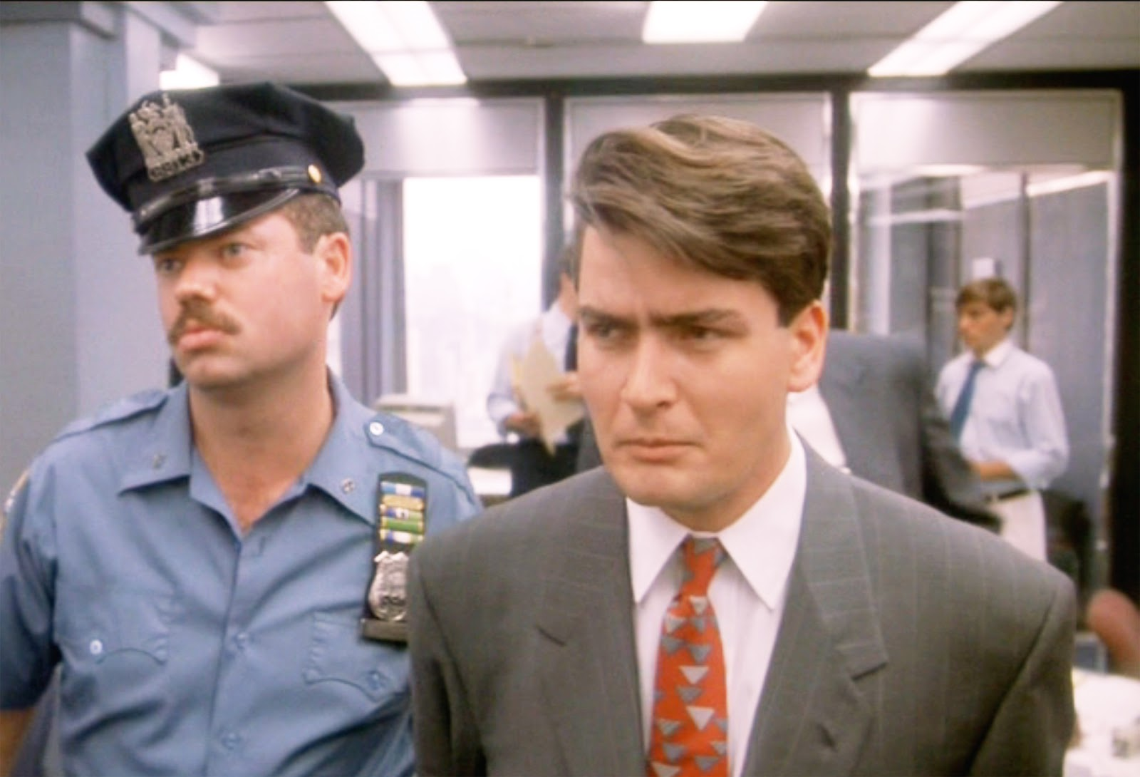insider trading and the movie wallstreet Here's a look back at some of the best wall street movies ever made inside trading and shady deals abound the washington post and business insider.