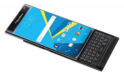 harga HP Blackberry Priv terbaru