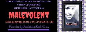 Malevolent - 15 October