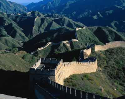 Fakta Sejarah Asal Usul Tembok Besar China The Great Wall