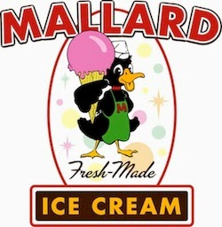 Mallard Ice Cream (Click It)