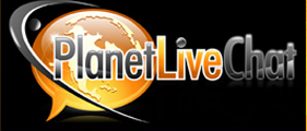 Planet Live Chat