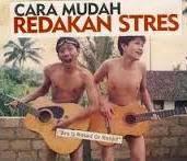 Test Galau dan stress