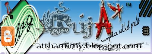 Blog Rujak