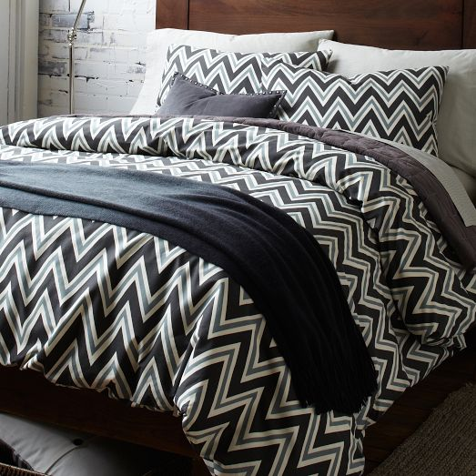 Beautiful  for the Zigzag layered bed set