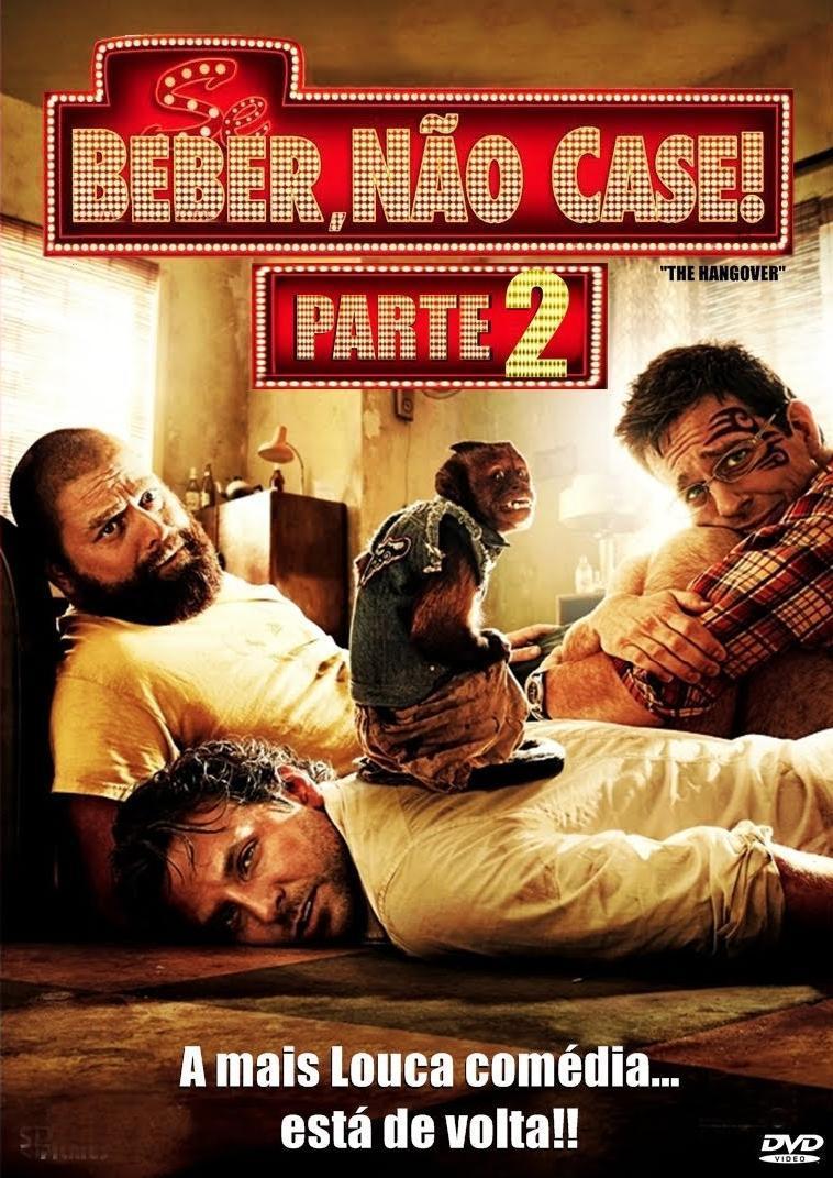 Se Beber, Não Case! Parte 2 – Dublado (2011)