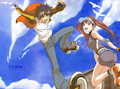 #21 Air Gear Wallpaper
