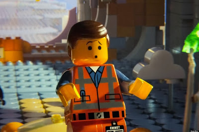 Lego Movie Blooper Reel Chris Pratt Batman Will Arnett