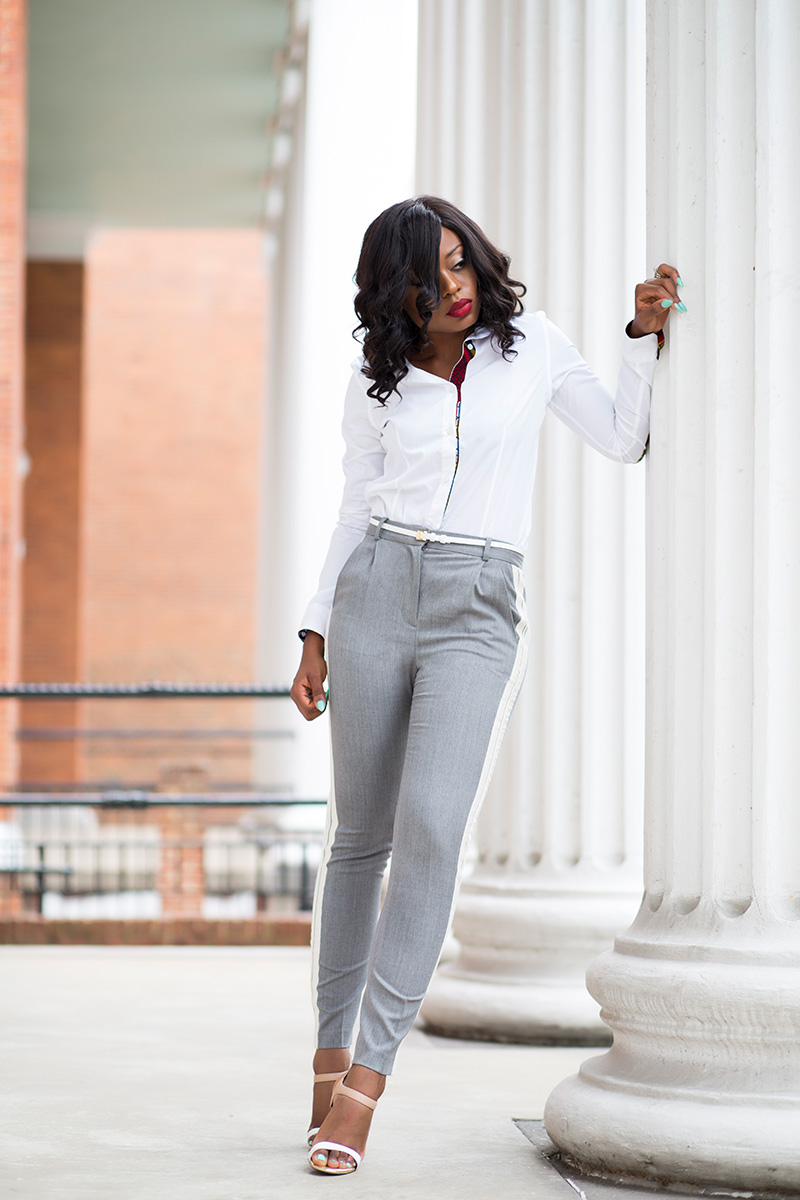 JCREW COLLECTION TUX PANT