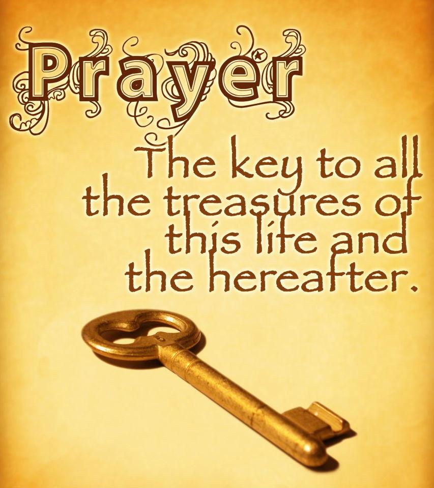 Changing Streams  Pray...