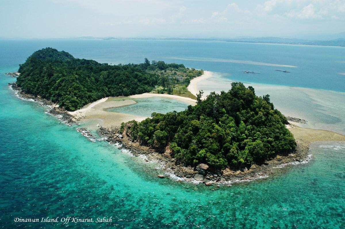 Beach Hotel Sabah Malaysia