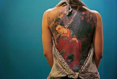 Hong Kong Tattoo Convention